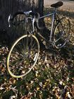 VINTAGE AUSTRO DAMIER VENT NOIR II BY PUCH CAMPAGNOLO 10 SPEED BICYCLE