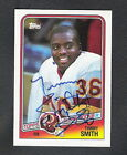 1988 Topps Football Cards 13
