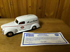AMOCO 1940 FORD PANEL VAN BANK