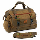 Fishpond Fly Fishing Bighorn Kit Bag Earth with Removable Padded Dividers