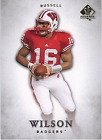 Russell Wilson Rookie Cards and Autographed Memorabilia Guide 19