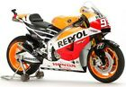 Tamiya Repsol Honda RC213V'14 - Plastic Model Motorcycle Kit - 1/12 Scale