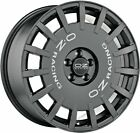 4 alloy rims OZ RALLY RACING 85x19 LAND ROVER DISCOVERY SPORT LC