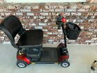 Pride Go Go Elite Traveller 4 Wheel Mobility Scooter Power Chair LOCAL CA PICKUP