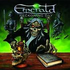 Emerald-Reckoning Day (UK IMPORT) CD NEW