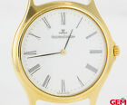 Jaeger-LeCoultre 112.1.08 Heraion Watch 18k 750 Head Only Solid Gold