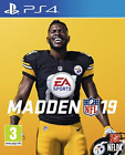 Madden NFL 19 - PS4 (UK IMPORT) GAME NEW
