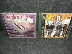 2 CDs Thin Red Line (1986) by Glass Tiger & Diamond Sun (1988)