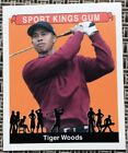 15 Majors for Tiger! Top Tiger Woods Golf Cards 20