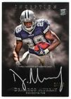 DeMarco Murray Cards and Memorabilia Guide 33