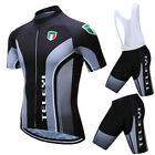 Pro Team Mens Cycling Jersey Set Bicycle Clothes Ropa Ciclismo Cycling Clothing