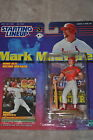 STARTING LINEUP HOME RUN RECORD BREAKER MARK MCGWIRE #62 MLB CARDINALS MOSC