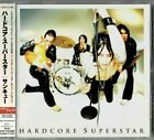 Hardcore Superstar ‎- Thank You ...  VICP-61498 Japan CD w/Obi Sticker 1 B/T