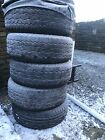 5 Land Rover Discovery Defender 4x4 Snow Winter Tyres 255 65 16