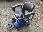 GO CHAIR Pride Mobility Electric Powerchair Scooter Wheelchair Fits In Trunk