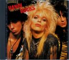 HANOI ROCKS / TWO STEPS FROM THE MOVE JAPAN CD OOP