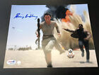 DAISEY RIDLEY FORCE AWAKENS SIGNED STAR WARS