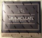 2013-14 PANINI IMMACULATE BASKETBALL SEALED HOBBY BOX GIANNIS LOADED