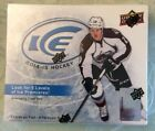 2014-15 UD ICE SEALED HOBBY BOX 5 LEVELS OF ICE PREMIERES 3 PER BOX