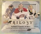 2009-10 Upper Deck Trilogy Hockey 19