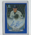 All You Need to Know About the 2014 Bowman Chrome Prospect Autographs  2