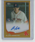2013 Topps Chrome Baseball - Top Early Pulls and Hit Tracker 17