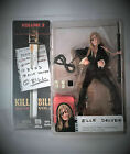 KILL BILL VOL. 2 / Elle Driver NECA Action Figure DARYL HANNAH / New in Box