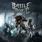 Battle Beast - Battle Beast [CD]