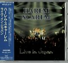 Harem Scarem ‎- Live In Japan - WPCR-675 Japan CD w/Obi
