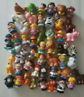 Fisher Price Little People  Animals 50 pc Lot 4C