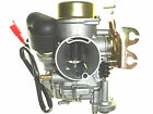 30MM SCOOTER PERFORMANCE PUMP CARBURETOR CARB MOPED GY6 125CC 150CC