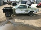1967 Ford Mustang 1967 fastback project car