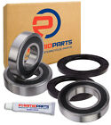 Rear Wheel Bearings & Seals Yamaha FZR750 Genesis 1988