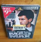 Mad Max DVD 2001 Mel Gibson post apocalyptic action film movie NEW