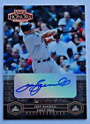 Jeff Bagwell 2004 Playoff Honors Signature Bronze Autograph #9 25 Houston Astros