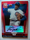 Fergie Jenkins Cards, Rookie Card and Autographed Memorabilia Guide 6