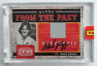 Wade Boggs 2010 Panini Century Blast from the Past Jersey Autograph #16 25 Auto