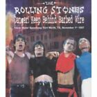 NEW ROLLING STONES DANGER! KEEP BEHIND BARBED WIRE 2CD BOOK#Ke
