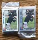 Deion Sanders Cards, Rookie Cards and Autographed Memorabilia Guide 57
