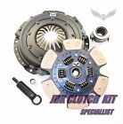 JDK STAGE 3 SPORT CLUTCH KIT 2007 11 WRANGLER 38L  2002 04 LIBERTY 37L 6CYL