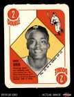 Top 10 Baseball Cards to Remember Monte Irvin 26