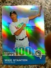 Giancarlo Stanton Rookie Card and Key Prospect Card Guide 25