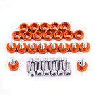 22 PCS Front Fender Frame Fairing Bolts For KTM 990 ADVENTURE/S/R 2006-2013