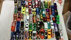 Lot 65 Hot Wheels loose out of new unopened pkgs you get picture B212