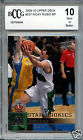 Ricky Rubio Rookie Cards and Autograph Memorabilia Guide 33