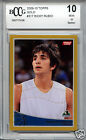 Ricky Rubio Rookie Cards and Autograph Memorabilia Guide 35