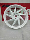 Aprilia AF1 Sintesi Replica 125 Rear Rim Wheel Whit Ruota Post 3.00X17 AP8108272