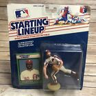 1989 SLU Starting Lineup STEVE BEDROSIAN MBL Star Collectible GUC