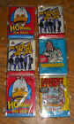 1986 Topps Howard the Duck Trading Cards 12