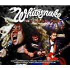 NEW WHITESNAKE CROSSFIRE 6CDR(WHITE LABEL)#Ke